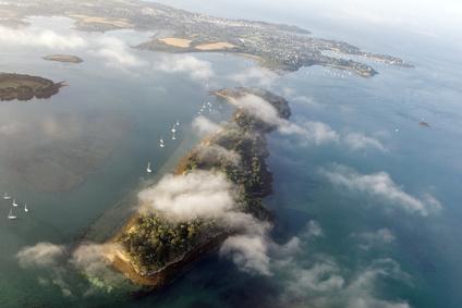 Sentiers Marins kayak de mer en Morbihan